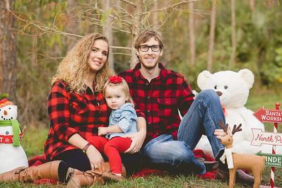 Diana + Chase Family