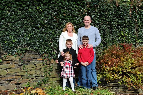Diana Family 11.9.13
