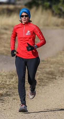 Diana Running