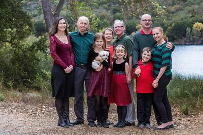 Diane - Family Photos 2015