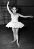 1948 Young Diane the dancer