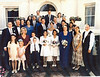 1996-09-21 Andrea & Ken Wedding Family Group