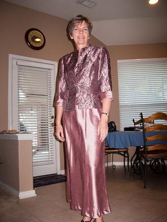 Diane's Dress
