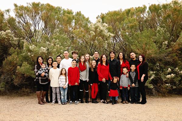 Diaz Family {'16}