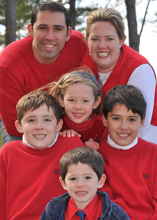 Diaz Family 2013
