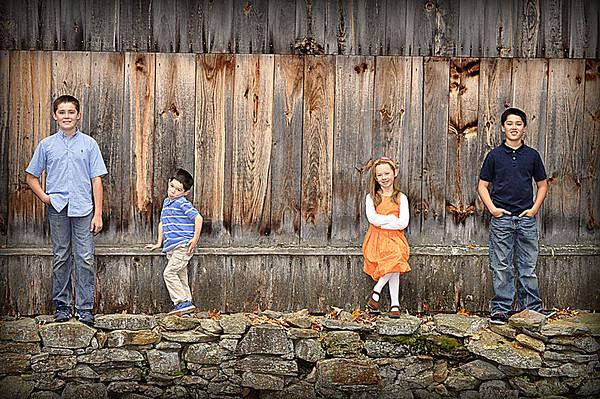 Diaz Family 2014