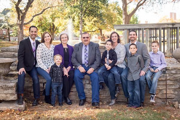 Diaz Family
