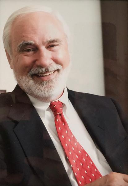 Dick Ellis 1942-2018