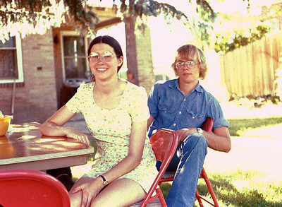 1972 to 1983 - Dick and Lois