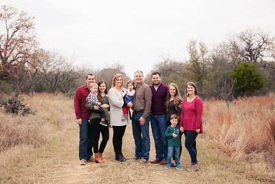 Dickey Family 2017
