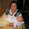 La abuela Rosario que ya no está con nosotros