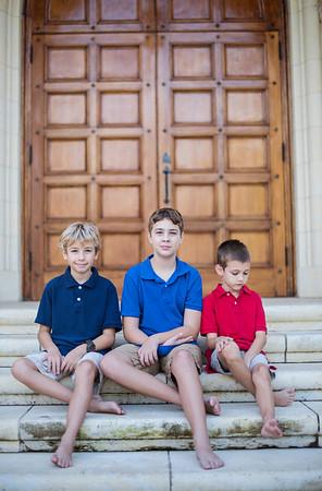 Dillon Family 2017