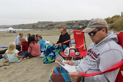 Dillon's Beach