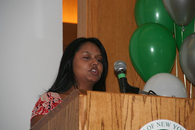 Dilu-graduation 2007