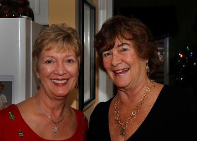 Pat & Judi