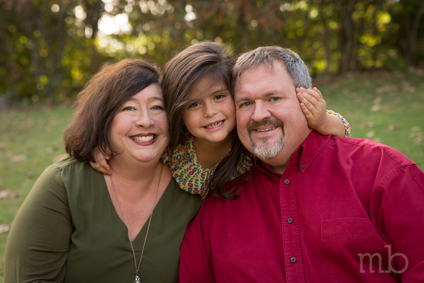 Dinwiddie Family Mini session