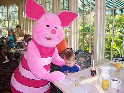 Disney 2006