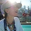 """JSturr Photographer -  <a href=""""http://www.jsturr.com"""">http://www.jsturr.com</a><br /> <br /> Madeline on the Tea Cup ride."""
