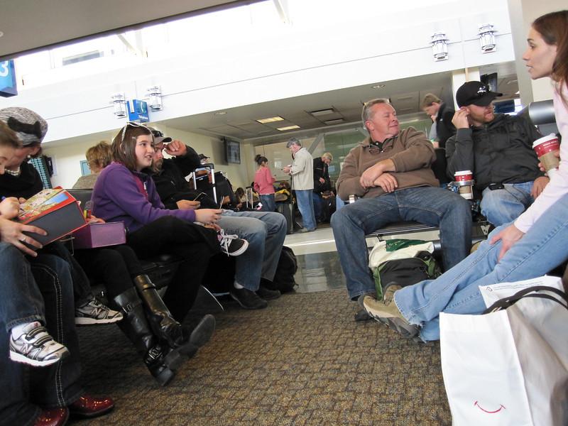 "JSturr Photographer -  <a href=""http://www.jsturr.com"">http://www.jsturr.com</a><br /> <br /> Departing SLC Airport for Anaheim to Disney Land - 2012"