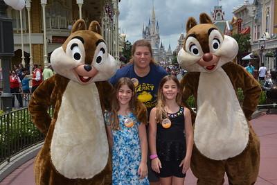 Disney 2018