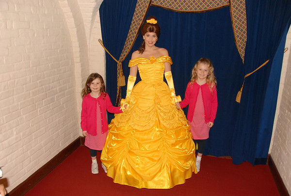Disney Epcot 2010