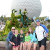 Day 1-Epcot