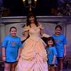 Belle was so kind!