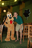 Daddy and Pluto