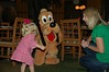 Reaching to give Pluto high five!