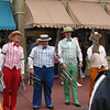 Dapper Dans on Main St.