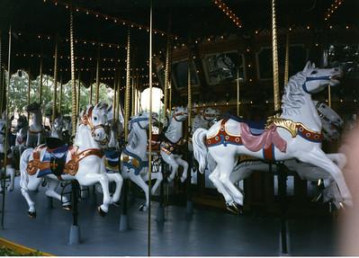 Disneyland 1985