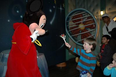 Disneyland 2006