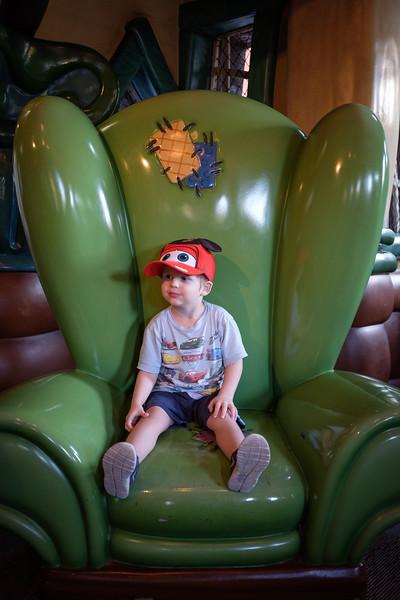 Disneyland 2016-5193