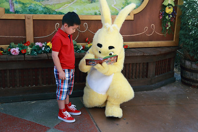 Disneyland 4-2014