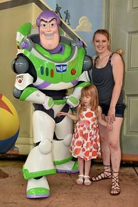 Disneyland Paris Photopass July 2016 (31)