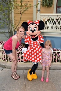 Disneyland Paris Photopass July 2016 (21)