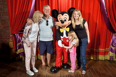 Disneyland Paris Photopass July 2016 (11)