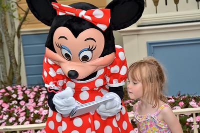 Disneyland Paris Photopass July 2016 (14)
