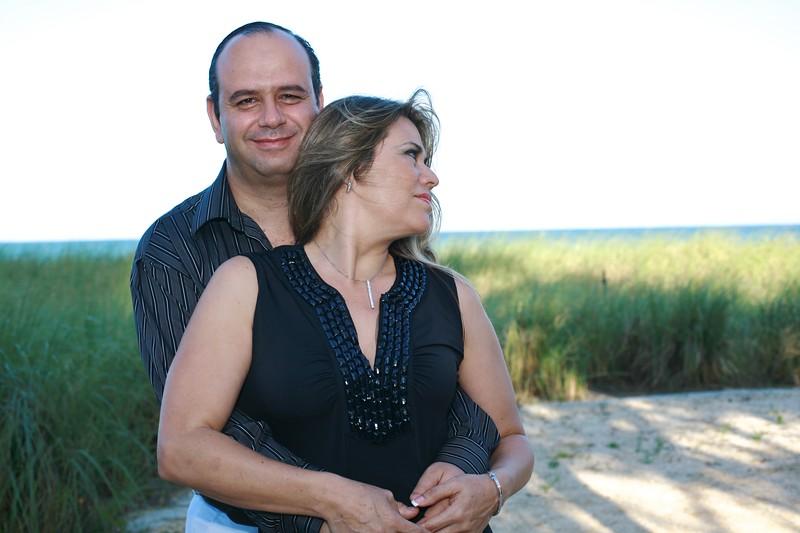 Dolores and Claudio 009