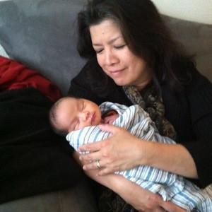 Dominic Kidlat, Nov 6, 2011