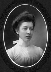Alta (Mowen) Fuller - Sister of Don's maternal Grandfather (Leland Mowen).