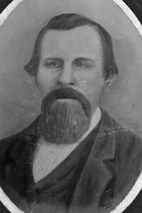 Leroy Mowen - Don's maternal Great Grandfather (Father of Leland Mowen)