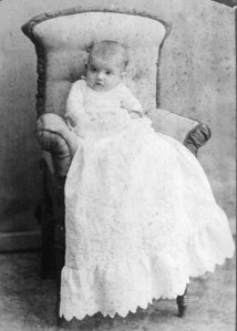 Leland Mowen - Don's maternal Grandfather (Father of Don's Mother Dorothy Mowen)