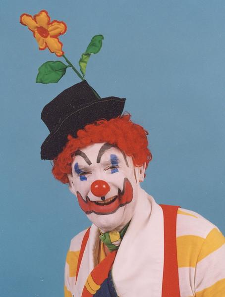 Dono The Clown