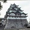 Nagoya Castle, Japan, 1978
