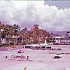 Honolulu Airport 1976