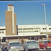 Denver Stapleton Airport
