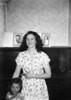 1955 Ev & Donna piano