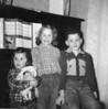 1955 Donna Linda Steve
