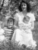 1952 Linda Steve Donna Ev